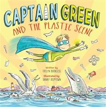 Captain Green and the Plastic Scene