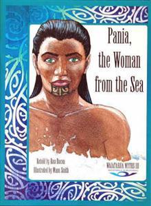 Pania, the Woman from the Sea