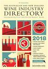 The Australian and New Zealand Wine Industry Directory 2018