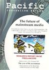 The Future Of Mainstream Media - Pacific Journalism Review Vol 14 No 1 April 2008