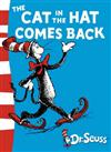 The Cat in the Hat Comes Back: Green Back Book