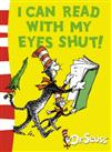 I can Read with my Eyes Shut: Green Back Book