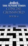 The Sunday Times Concise Crossword Book 4