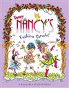 Fancy Nancy's Fashion Parade: Sticker Book