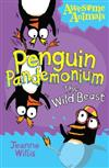 Penguin Pandemonium - The Wild Beast