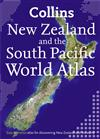 Collins New Zealand and South Pacific World Atlas