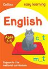 English Ages 3-5: New Edition