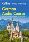 Easy Learning German Audio Course: Language Learning the Easy Way with Collins