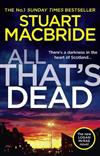 All That's Dead: The New Logan Mcrae Crime Thriller from the No.1 Bestselling Author
