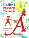 Primary Thesaurus: Illustrated Thesaurus for Ages 7+