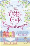 The Little Cafe in Copenhagen