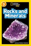 Rocks and Minerals: Level 3