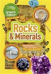 Ultimate Explorer Rocks and Minerals: Find Adventure! Have Fun Outdoors! be a Rock Detective!