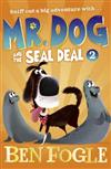 Mr Dog and the Seal Deal