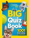 Big Quiz Book: 1001 Brain Busting Trivia Questions