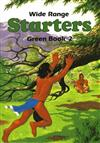 Wide Range Green Starter Book 02