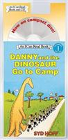 Danny and the Dinosaur Go to Camp Book and CD: Danny and the Dinosaur Go to Camp Book and CD