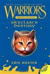 Warriors Super Edition: SkyClan's Destiny
