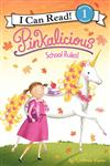 School Rules! Pinkalicious