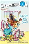 Fancy Nancy: Hair Do's and Hair Don'ts