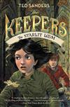 The Keepers: The Starlit Loom