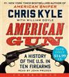 American Gun Unabridged Low Price CD: A History of the U.S. in Ten Firearms