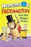 Paddington And The Magic Trick