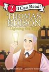 Thomas Edison: Lighting The Way