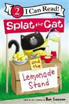 Splat the Cat and the Lemonade Stand