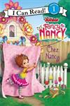Disney Junior Fancy Nancy: Chez Nancy