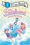 Pinkalicious and the Merminnies