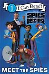 Spies in Disguise: Meet the Spies