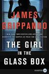 The Girl In The Glass Box [Large Print]