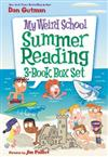 My Weird School Summer Reading 3-Book Box Set: Bummer in the Summer!, Mr. Sunny Is Funny!, and Miss Blake Is a Flake!