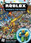 Roblox: Where's the Noob?