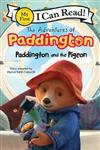 The Adventures of Paddington: Paddington and the Pigeon