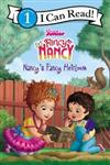 Disney Junior Fancy Nancy: Nancy's Fancy Heirloom