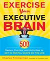 Exercise Your Executive Brain