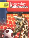 Everyday Mathematics, Grade 1, Consumable Home Links