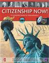 Citizenship Now! Student Book with Pass the Interview DVD and Audio CD: A Complete Guide for Naturalization