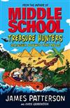 Treasure Hunters: Danger Down the Nile: (Treasure Hunters 2)
