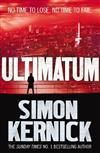 Ultimatum: (Tina Boyd 6)