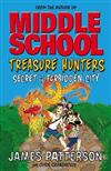 Treasure Hunters: Secret of the Forbidden City: (Treasure Hunters 3)