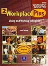 Workplace Plus 2 with Grammar Booster Workbook