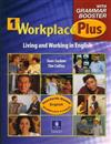 Workplace Plus 1 with Grammar Booster Food Services Job Pack