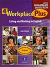 Workplace Plus 4 with Grammar Booster