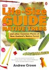 The Life-Size Guide to Native Trees: and other common plants of New Zealand's native forest