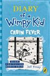 Cabin Fever (Diary of a Wimpy Kid book 6)