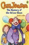CAM Jansen and the Mystery of the Circus Clown