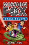 Snake Escape: Mission Fox Book 1